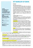 lettre d'info 6