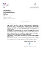 Courriers_Maires Finance Publique