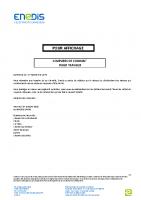 Coupure ENEDIS 27Oct